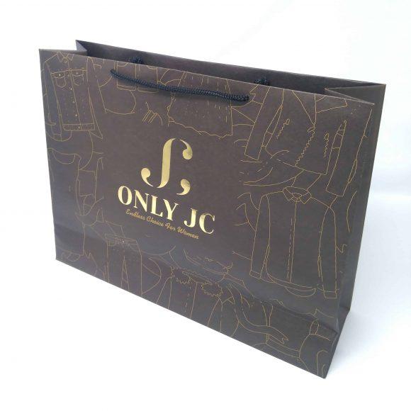 Boutique Paper bag
