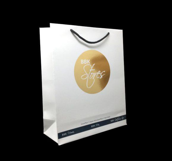 BBK Paper Bags