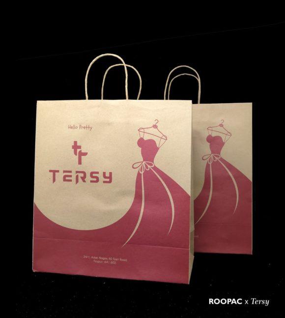 Tersy Tiruppur