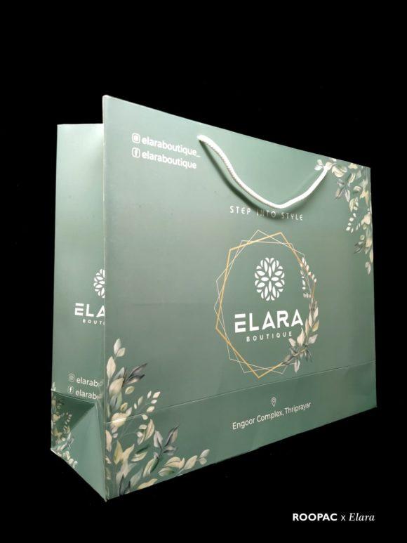 Kerala paper bags