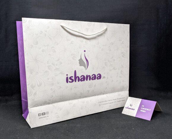 Paper Bags Kanyakumari