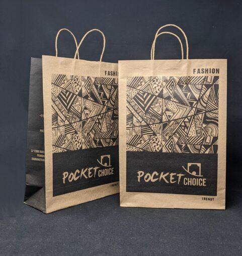 clothing store paper bags rameshwaram