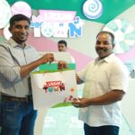 Thuckalay Nagercoil Paper bags for Little town