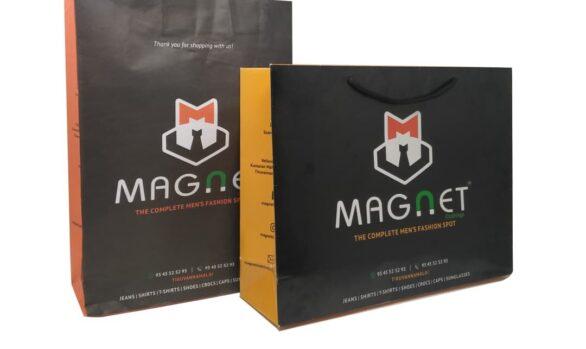 tiruvannamalai Magnet clothings roopac