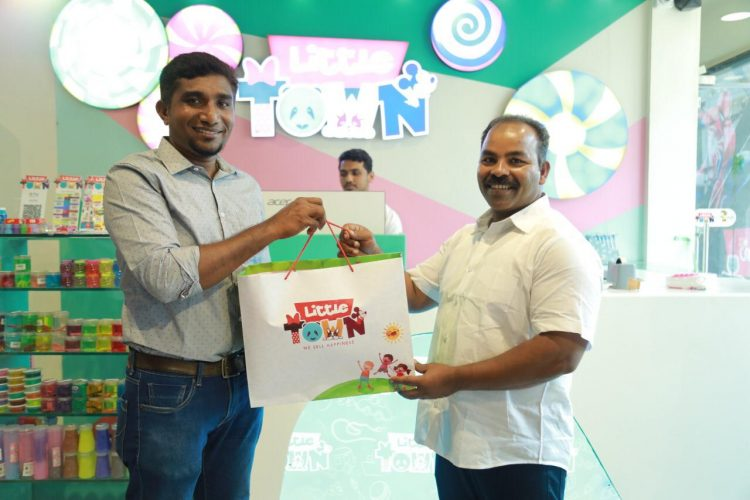 Thuckalay Nagercoil Paper bags